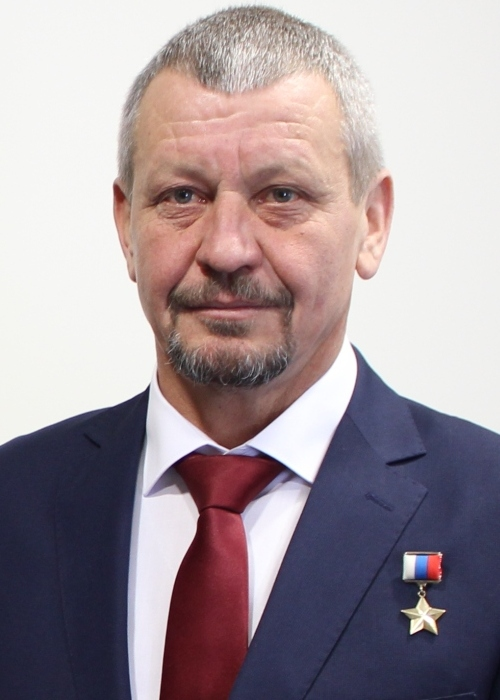 Владимир Недобежкин, Герой России